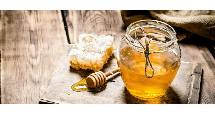 Detrop-honey