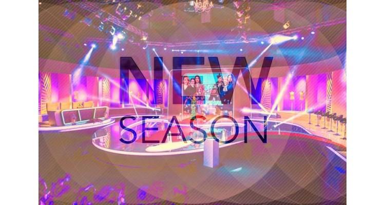 My Style Rocks-new season