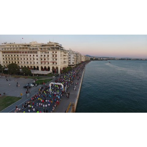 Protergia-7th Thessaloniki International Night Half Marathon