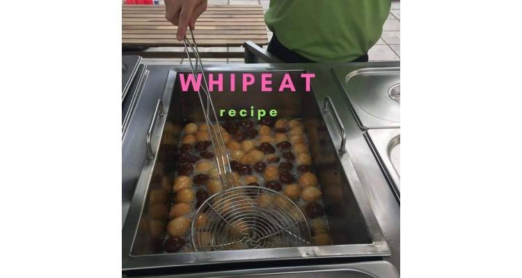 Whipeat-recipe