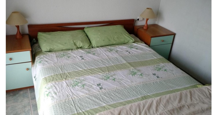 Summer House-Fourka of Halkidiki-for sale-bedroom