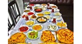 τούρκικο πρωινό