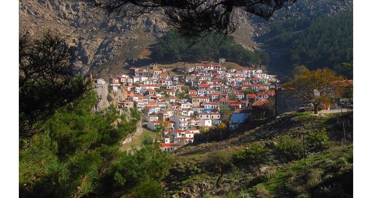 Samothraki-Hora