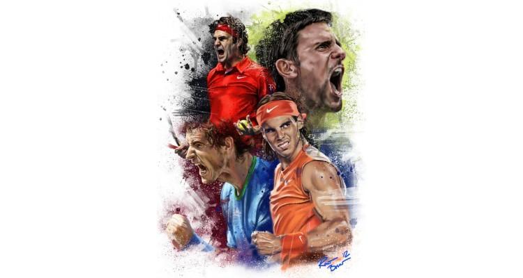 Τένις-Πρωταθλητές