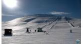 Καϊμακτσαλάν-χιονοδρομικό-κέντρο