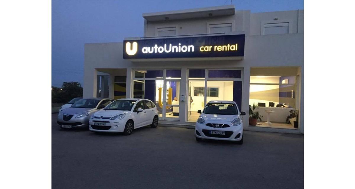 Autounion Car Rental Redblueguide Com