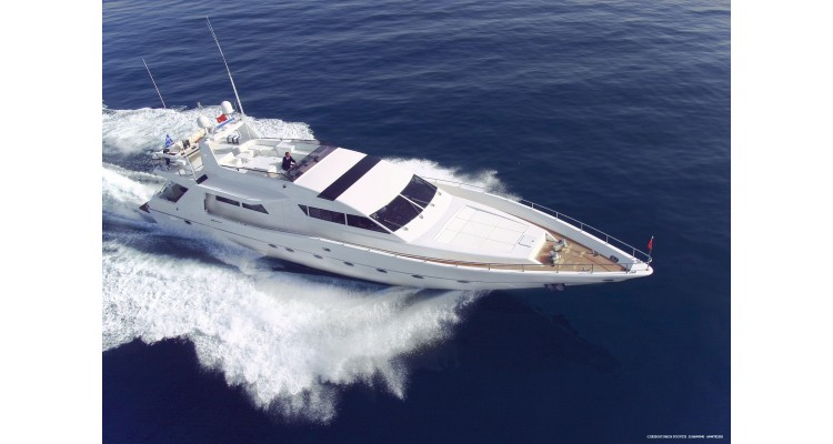 TCH-YACHTING –Thassian Cruises Hellas