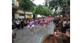 Ανθεστήρια-παρέλαση