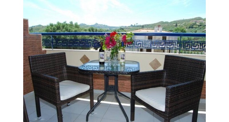 Philoxenia-balcony
