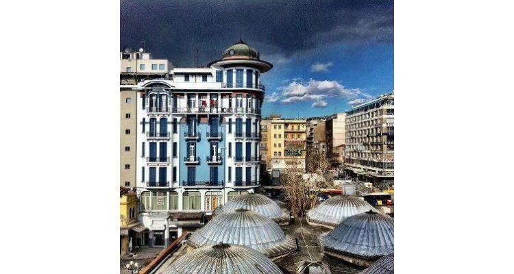 Οθωμανικά μνημεία