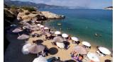 Psatha-beach bar