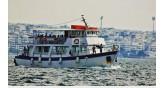 Karavaki Thessaloniki Cruises-Agios Georgios