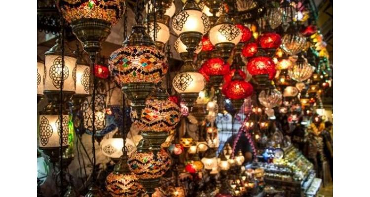 Istanbul-Grand Bazaar