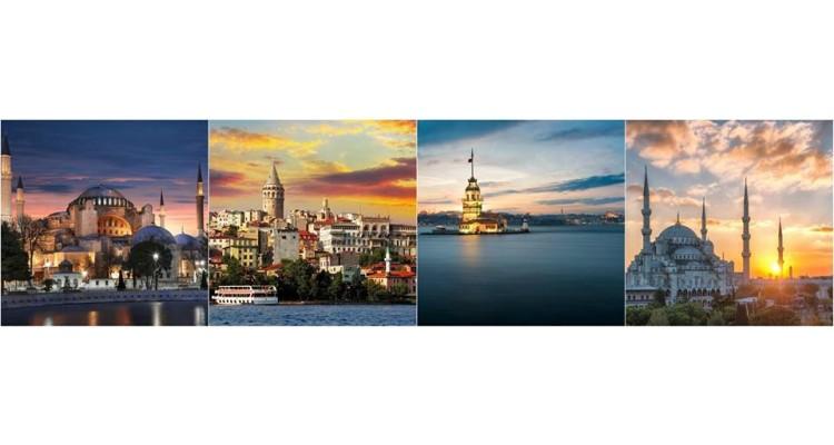 Crazy Holidays-Istanbul