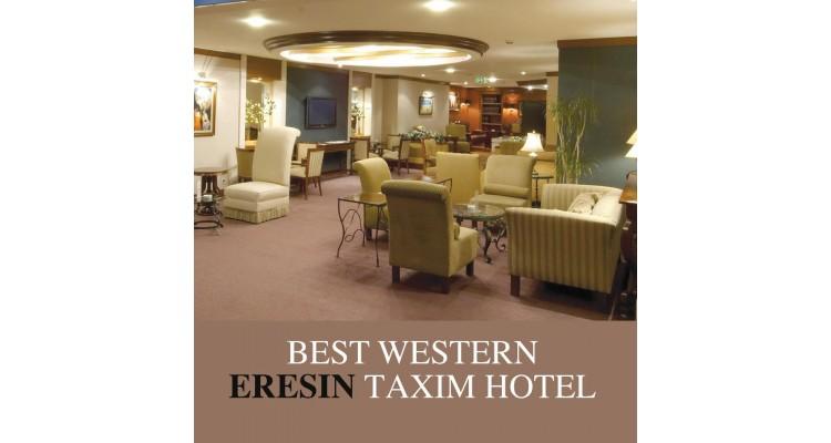 Eresin Hotel-Taksim