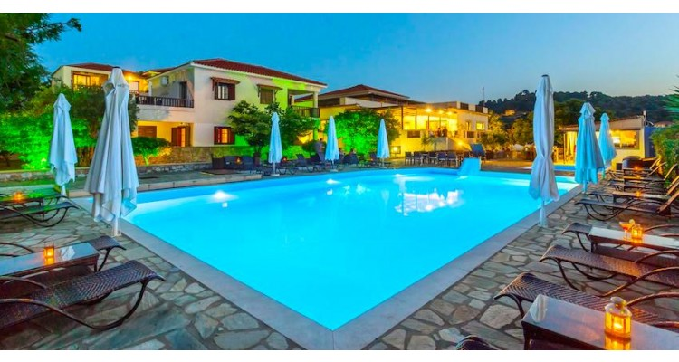 Skopelos-hotels