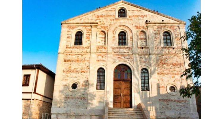 Bursa-Agios Panteleimonas