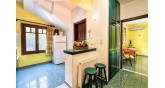 Villa Ble-rooms
