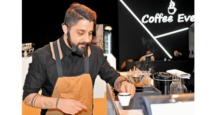 HORECA-coffee