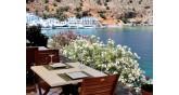 Loutro-Crete-tavern