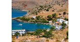 Loutro-Crete-panoramic view