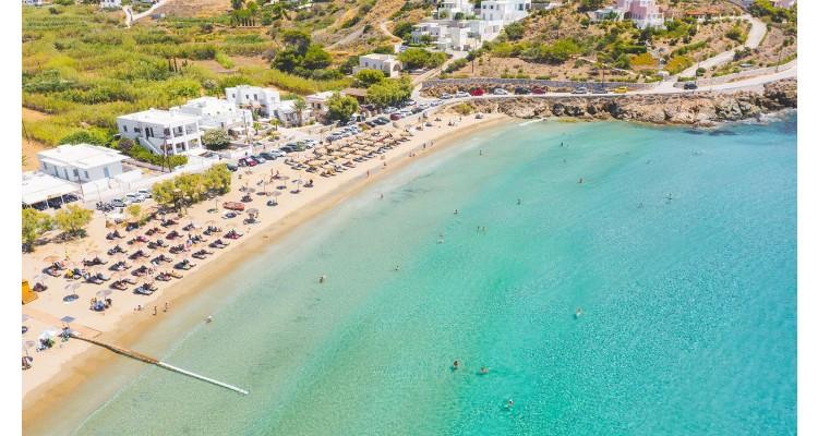 Syros-Agathopes-beach
