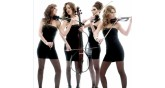 Fortissimo-Electric String Quartet