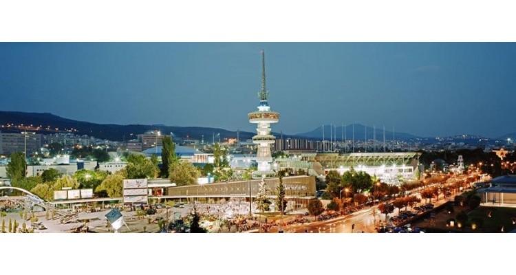 Θεσσαλονίκη-Διεθνής Έκθεση