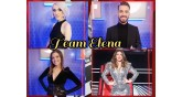 Voice-team Elena Paparizou