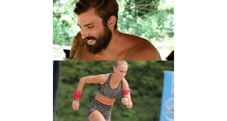 Survivor-finalists