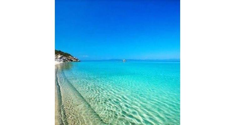 Χαλκιδική-Θάλασσα