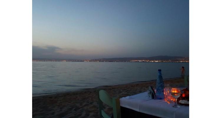 Perea-Thessaloniki-sunset