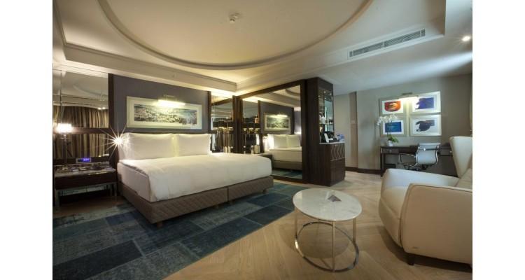 Hotel Radisson Blu-Pera