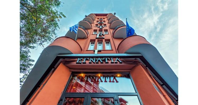 Egnatia-Hotel