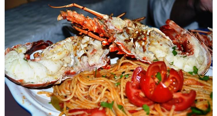 Panos-seafood