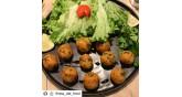 Hayat Mikri Poli-meatballs