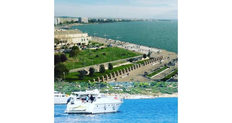 Θεσσαλονίκη-ημερήσιες κρουαζιέρες