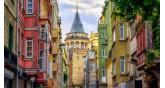 Istanbul-Galata Tower