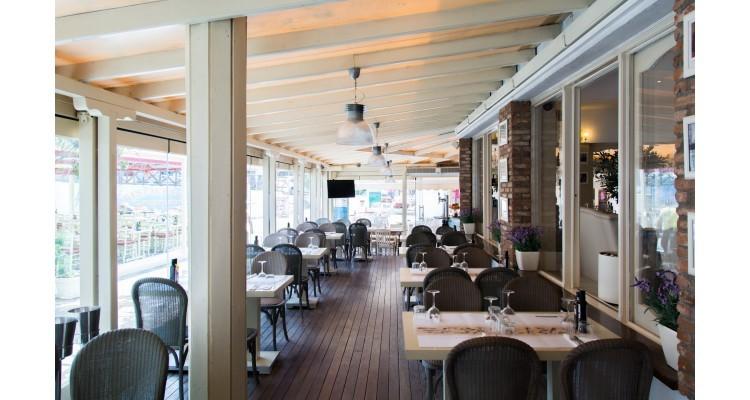 Εστιατόριο-Κρητικός