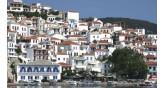 Skopelos-town