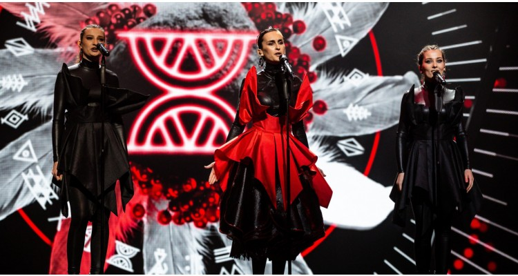 Eurovision 2020-Ukraine-song