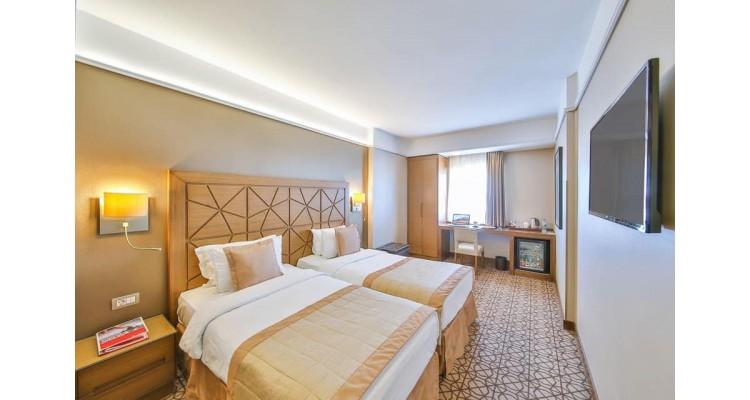 Ramada room