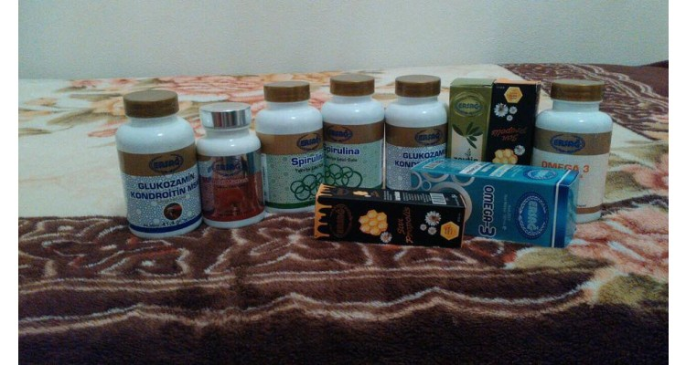 Food-supplements