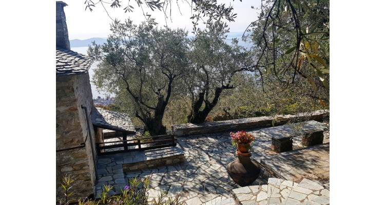 traditional house-Pelion-for sale