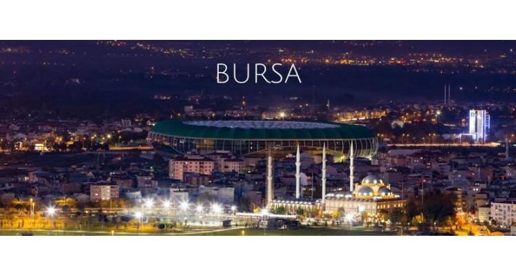 Bursa-Turkey
