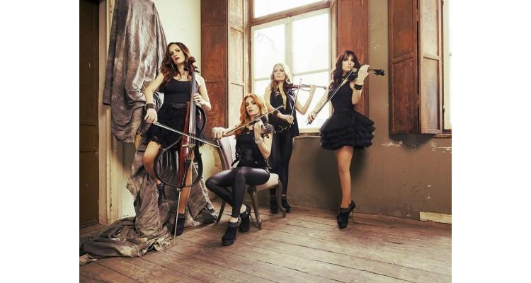 Fortissimo-quartet