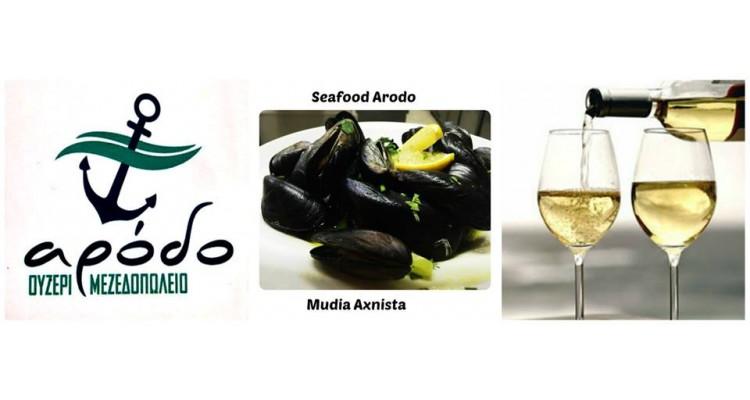 Arodo-mussels