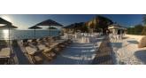 Beach Bar-Thassos island