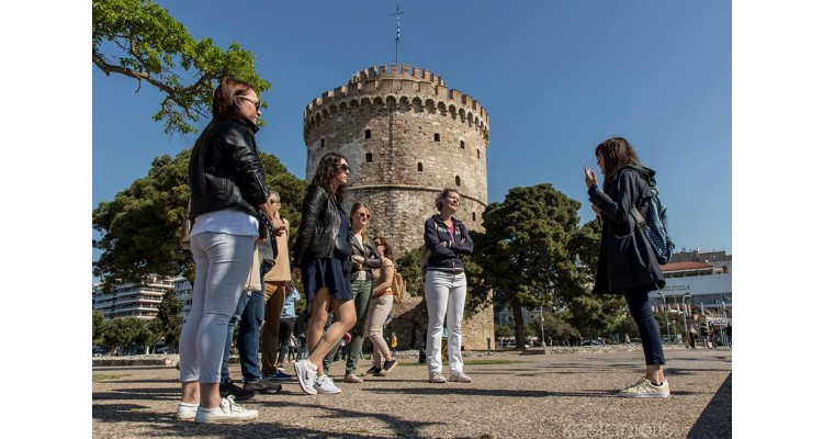 Touristree-Thessaloniki