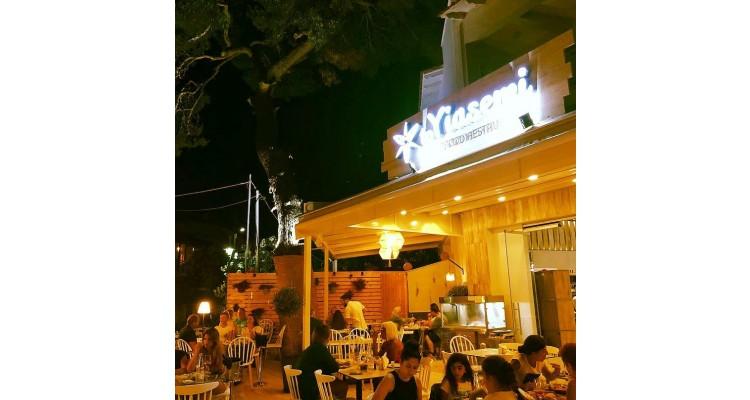 To YASEMI-restaurant